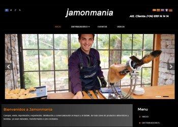 jamonmania.es
